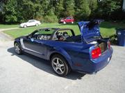 Ford Mustang V8 2007 - Ford Mustang