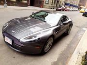 Aston Martin Only 28000 miles