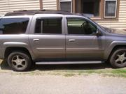 Chevrolet Blazer 125000 miles