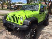 2013 Jeep Wrangler MOAB LIFTED